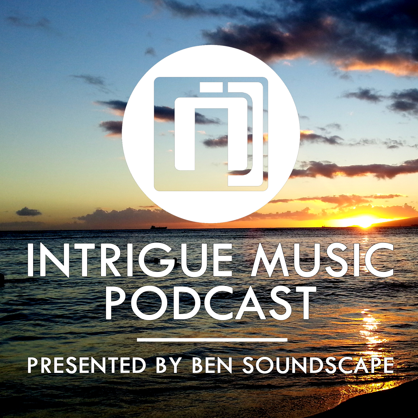 Intrigue Music Podcast