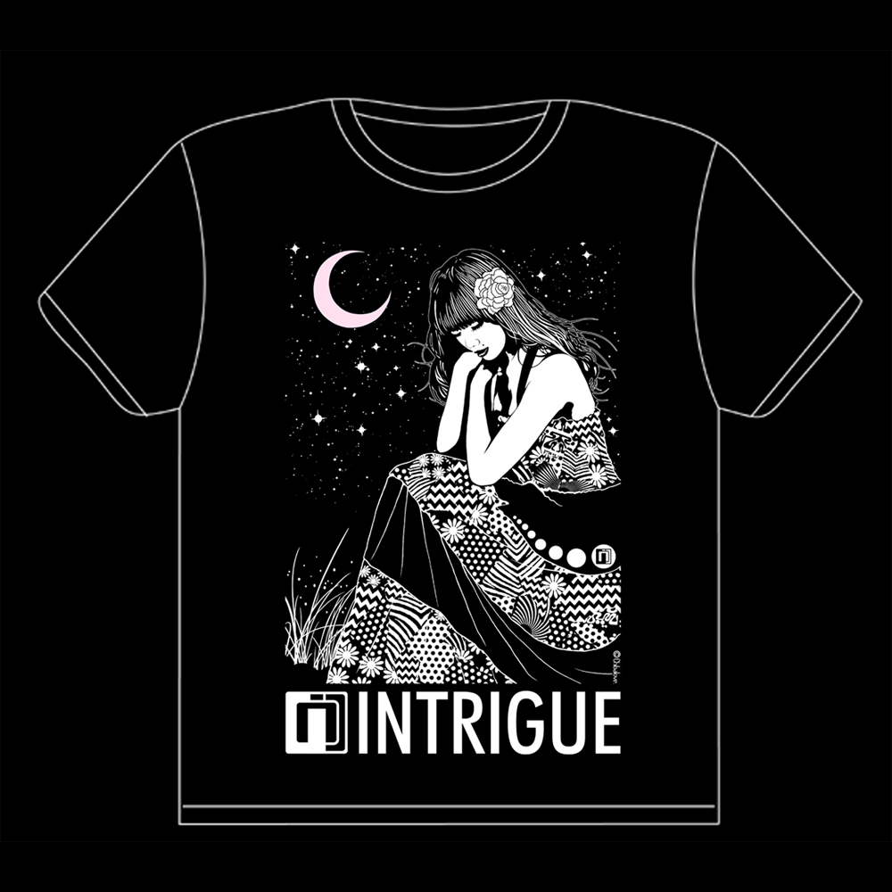 intriguetee2014black